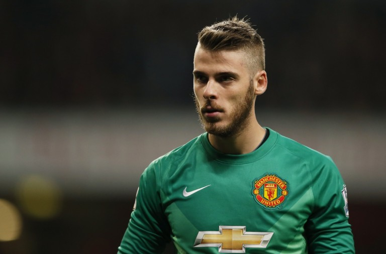 david-de-gea-footballer-goal-keeper-manchester-united