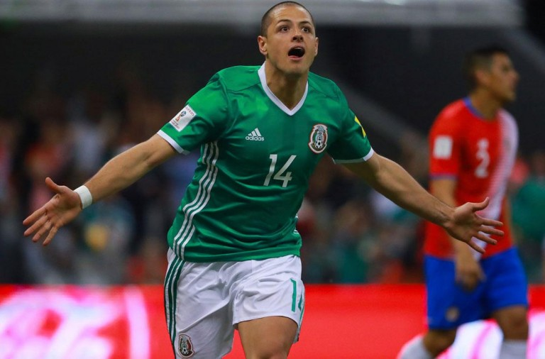 chicharito-borgetti-record-mexico