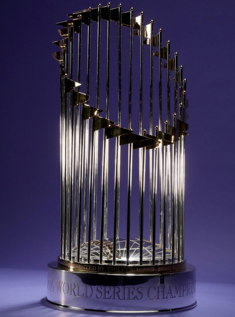 ct-cubs-world-series-trophy-damaged-report-20170502