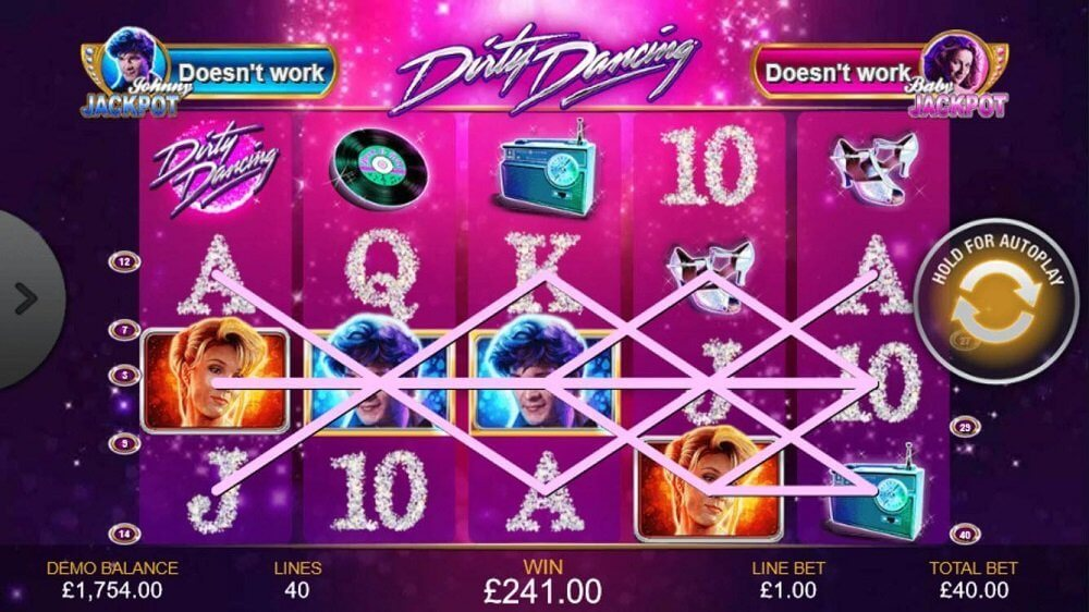 dirty-dancing-slot-review